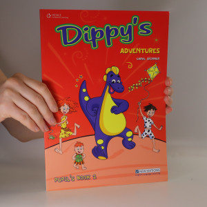 náhled knihy - Dippy's Adventures Pupil´s Book 2
