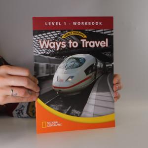 náhled knihy - Ways to Travel Workbook
