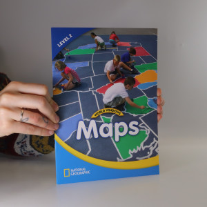 náhled knihy - Maps Student Book