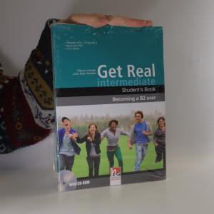 náhled knihy - Get Real. Intermediate. Studet's Book. Workbook. (ve dvou svazcích)