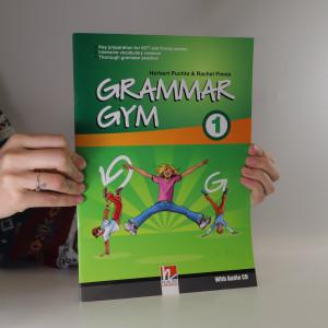 náhled knihy - Grammar Gym 1