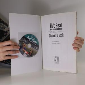 antikvární kniha Get Real. Intermediate. Studetn's Book., 2008