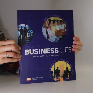 náhled knihy - English for business life. Upper intermediate : Course book