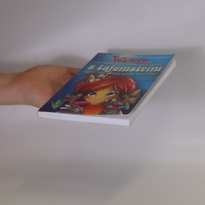 antikvární kniha 100 čarodějných způsobů, jak zacházet s tajemstvím, 2005