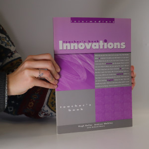 náhled knihy - Innovations : a course in natural English. Intermediate. Teacher's book.