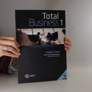 náhled knihy - Total Business 1. Student's Book.