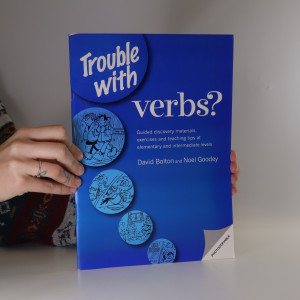 náhled knihy - Trouble with verbs?