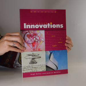 náhled knihy - Innovations Advanced. Course Book.