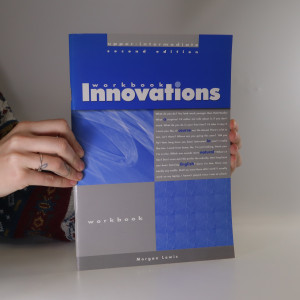 náhled knihy - Innovations : a course in natural English. Upper intermediate. Workbook.