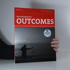 náhled knihy - Outcomes pre-intermediate