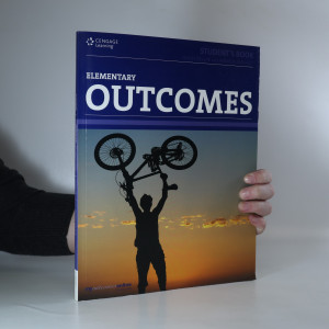 náhled knihy - Outcomes. Elementary, Student's book