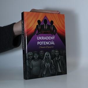náhled knihy - Ukradený potenciál (podpis autora)