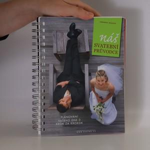 náhled knihy - Náš svatební průvodce