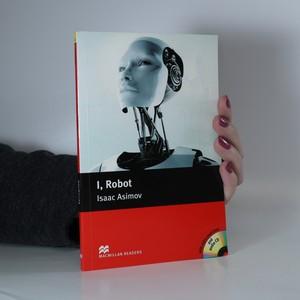 náhled knihy - I, robot (chybí CD)