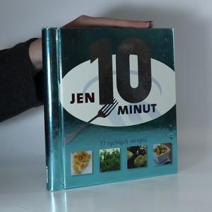 náhled knihy - Jen 10 minut