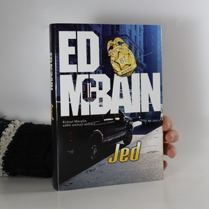 náhled knihy - Jed : román z 87. revíru