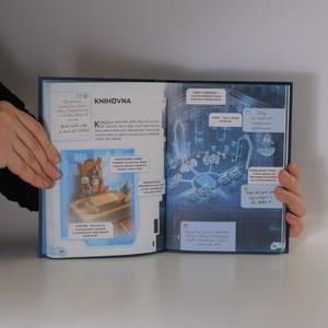 antikvární kniha Rytířský kodex : příručka pážete, 2016