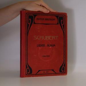 náhled knihy - Lieder und Gesänga