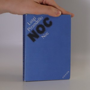 náhled knihy - Noc