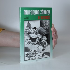 náhled knihy - Murphyho zákony a Vánoce