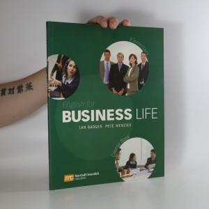 náhled knihy - English for Business Life: Self-study guide with CD. Elementary
