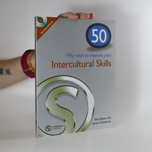 náhled knihy - Fifty ways to improve your intercultural skills in English