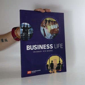 náhled knihy - English for business life : upper intermediate business English
