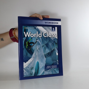 náhled knihy - World class. 1 : Expanding English fluency