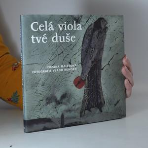 náhled knihy - Celá viola tvé duše