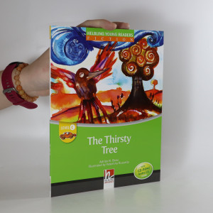 náhled knihy - The Thirsty Tree (CD)