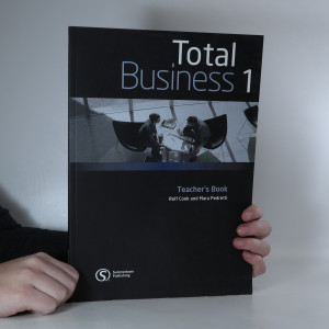 náhled knihy - Total Business 1. Teacher's Book