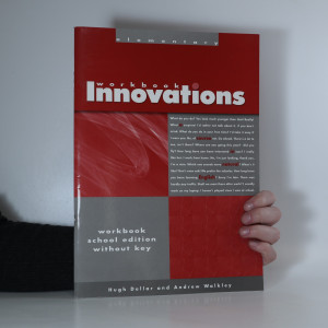 náhled knihy - Elementary Workbook Innovations