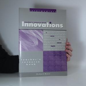 náhled knihy - Innovations. Intermediate. Teacher's resource book