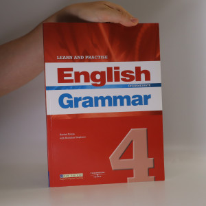 náhled knihy - Learn and Practise English Grammar 4