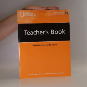náhled knihy - Footprint Reading Library Teacher's Book. Pre - Intermediate. 800 Headwords. A2.