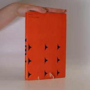antikvární kniha Indicie, 1975