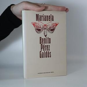náhled knihy - Marianela