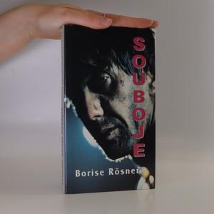 náhled knihy - Souboje Borise Rősnera