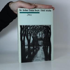 náhled knihy - Údolí strachu. Pes baskervillský.
