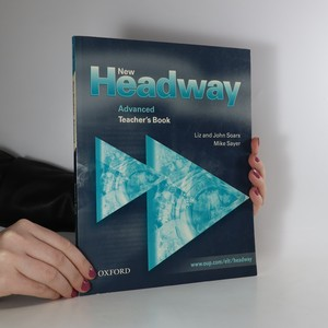 náhled knihy - New headway English course advanced. Teacher's book