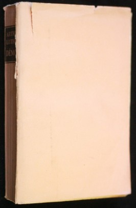 náhled knihy - Démon : bouřlivý život básníka M. Lermontova : román