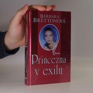 náhled knihy - Princezna v exilu