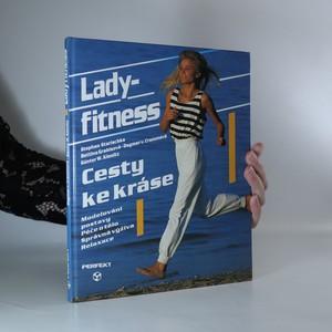 náhled knihy - Lady-fitness. Cesty ke kráse