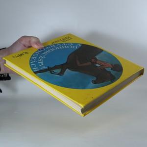 antikvární kniha Dobrodružství v Čtvrtohorách, 1976