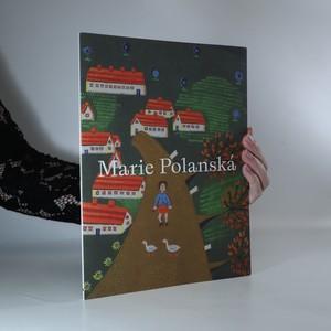 náhled knihy - Marie Polanská