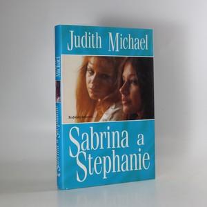 náhled knihy - Sabrina a Stephanie