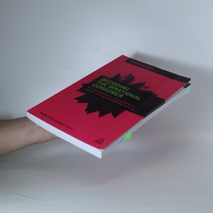 antikvární kniha Decoding the Irrational Consumer, neuveden