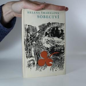 náhled knihy - Sobectví