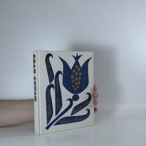 náhled knihy - Modrý květ : pět pohádek světových klasiků