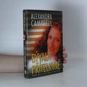 náhled knihy - Bývalá přítelkyně